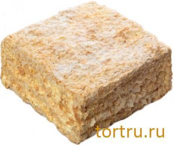 """Торт """"Наполеон с заварным кремом"""", Mirel"""