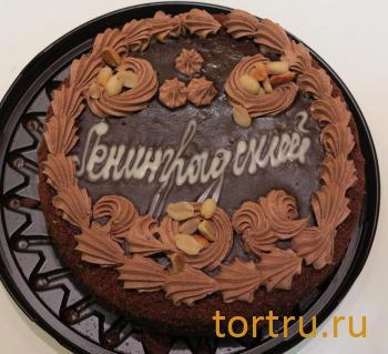 """Торт """"Ленинградский"""", Меркурий"""