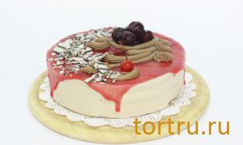 """Торт """"Вишневый сад"""", Арт-Торт, Москва"""
