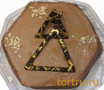 """Торт """"Берилл"""", Берилл, Обнинск"""