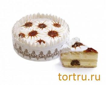 """Торт """"Млечный путь"""", Хлебозавод Восход Новосибирск"""