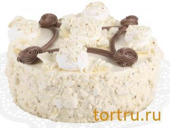 """Торт """"Полет"""", кондитерская фирма Зодиак, Москва"""