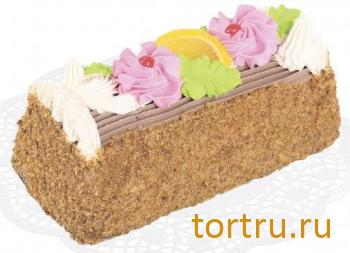 "Торт ""Сказка"", кондитерская фирма Зодиак, Москва"