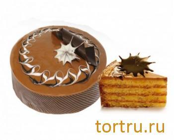 "Торт ""Версаль"", Хлебозавод Восход Новосибирск"