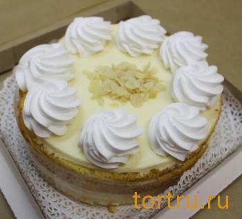 """Торт """"Домашний"""", Вкусные штучки, кондитерская, Обнинск"""