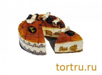 "Торт ""Крем-брюле"", У Палыча"