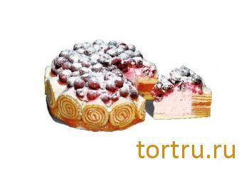 """Торт """"Лесная ягода с вишней"""", У Палыча"""