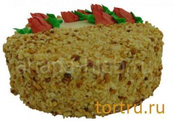 """Торт """"Подарочный"""", Анапский хлебокомбинат"""