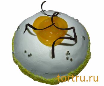 """Торт """"Аделина"""", Сладкие посиделки, кондитерская-пекарня, Омск"""