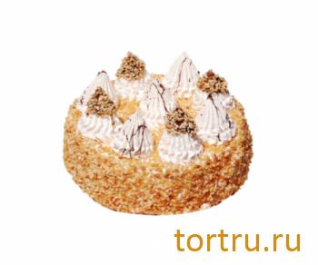 """Торт """"Айсберг"""", Сладкие посиделки, кондитерская-пекарня, Омск"""
