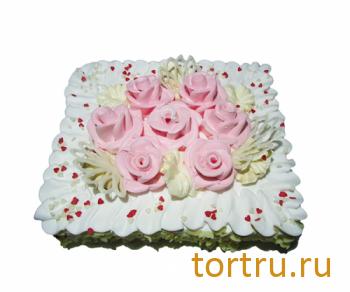 """Торт """"Ангелина"""", Сладкие посиделки, кондитерская-пекарня, Омск"""