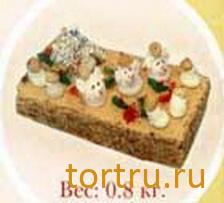 "Торт ""Аншлаг"", Бердский хлебокомбинат"