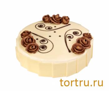 """Торт """"Аристократ"""", Сладкие посиделки, кондитерская-пекарня, Омск"""