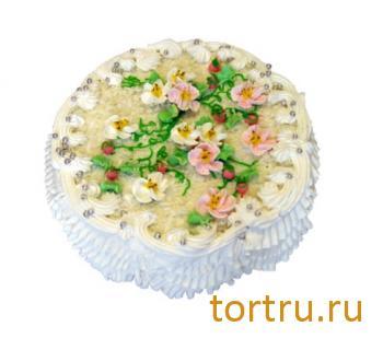 "Торт ""Ассоль"", Кузбассхлеб"