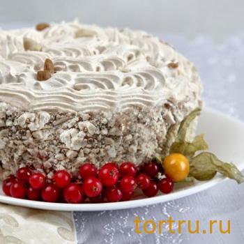 """Торт """"Киевский"""", комбинат Добрынинский, Москва"""