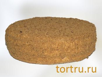 """Торт """"Медовый"""", Кондитерский цех Каньон, Белгород"""