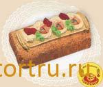 "Торт ""Былина"", Хлебокомбинат Каширский, Каширахлеб"