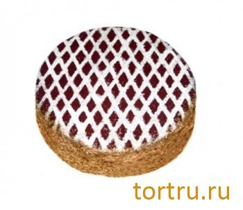 """Торт """"Бонапарт"""", Кузбассхлеб"""