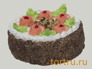 """Торт """"Каньон"""", Кондитерский цех Каньон, Белгород"""