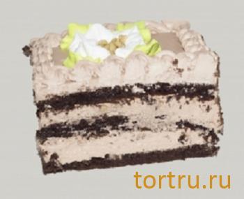 "Торт ""Кара-кум"", Кондитерский цех Каньон, Белгород"
