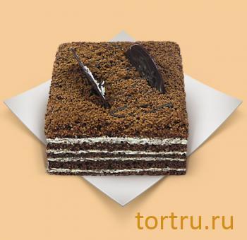 """Торт """"Каприз"""", Шереметьевские торты, Москва"""