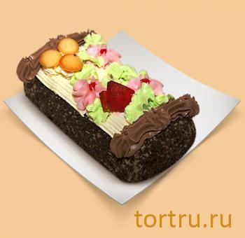 """Торт """"Сказка"""", Шереметьевские торты, Москва"""
