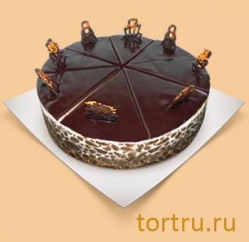 """Торт """"Тартюф"""", Шереметьевские торты, Москва"""