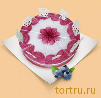 """Торт """"Жизель"""", Шереметьевские торты, Москва"""