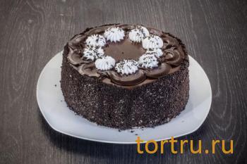 """Торт """"Королевский"""", """"Кристалл"""" Пенза"""