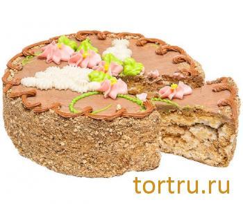 """Торт """"Киевский"""", Медоборы, кондитерская компания"""