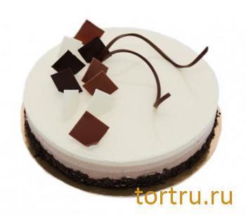 """Торт """"Лайт"""" Три шоколада, Леберже, Leberge, кондитерская"""