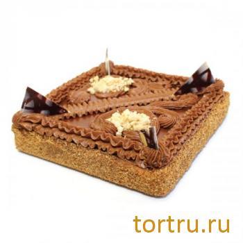 """Торт """"Ленинградский"""", Хлебокомбинат """"Пеко"""", Москва"""