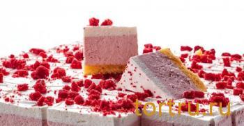 """Торт """"Ред вельвет"""", Кристоф, кондитерская фабрика десертов, Санкт-Петербург"""