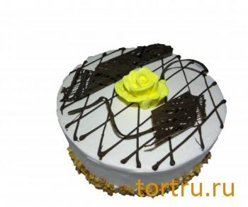 """Торт """"Рандеву"""", Сладкие посиделки, кондитерская-пекарня, Омск"""