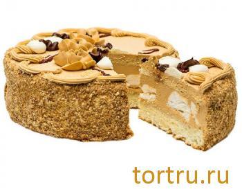 """Торт """"Таврида"""", Медоборы, кондитерская компания"""