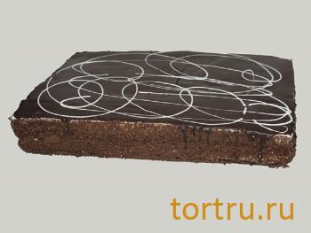 """Торт """"Принц и нищий"""", Кондитерский цех Каньон, Белгород"""