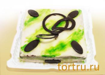 """Торт """"Абстракция"""", Бахетле"""