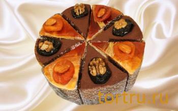 """Торт """"Восточная сказка"""", Кондитерский комбинат Ходынка, Sweet Bakery"""