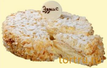 """Торт """"Эллис"""", Хлеб Хмельницкого, Ставрополь"""