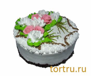 """Торт """"Есения"""", Сладкие посиделки, кондитерская-пекарня, Омск"""