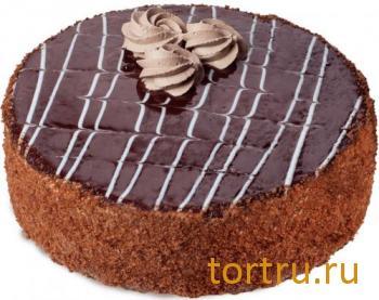 """Торт """"Шоколадное небо"""", Mirel"""