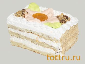"""Торт """"Золушка"""", Кондитерский цех Каньон, Белгород"""