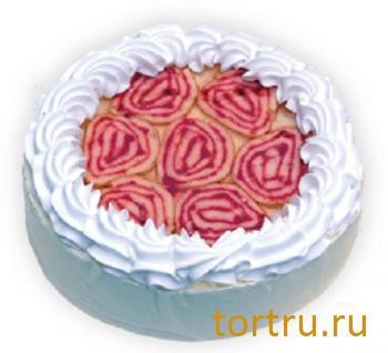 """Торт """"Искушение"""", Вкусные штучки, кондитерская, Обнинск"""
