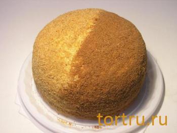 """Торт """"К чаю особый"""", Казанский хлебозавод №3"""