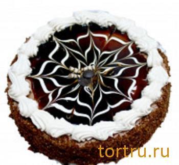 "Торт ""Капучино"", Хлебозавод ""Балтийский хлеб"""