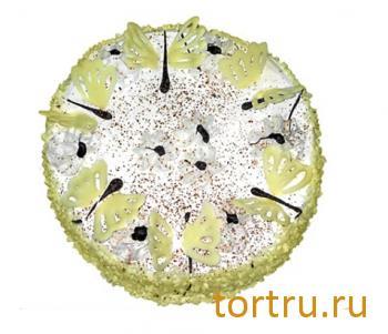 """Торт """"Каракум"""", Кузбассхлеб"""
