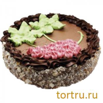 """Торт """"Киевский"""", Хлебозавод """"Балтийский хлеб"""""""