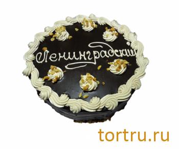 """Торт """"Ленинградский"""", Сладкие посиделки, кондитерская-пекарня, Омск"""