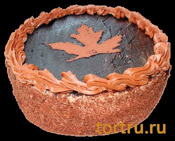 """Торт """"Листопад"""", Любимая Шоколадница, Ставрополь"""