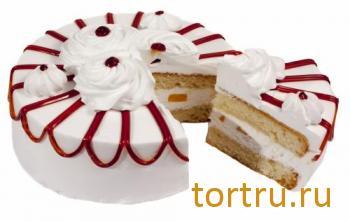 """Торт """"Искушение"""", кондитерская Сладушка, Тюмень"""